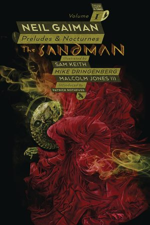 Sandman Vol.01: Preludes And Nocturnes (30th Anniversary Edition)