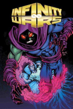 Infinity Wars: Sleepwalker