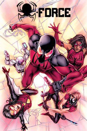 Spider-Force