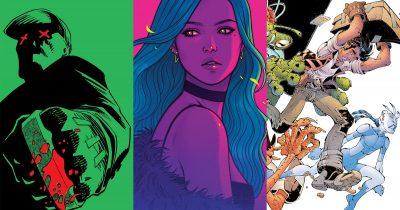 Solicitations: October 2018 – Image Comics
