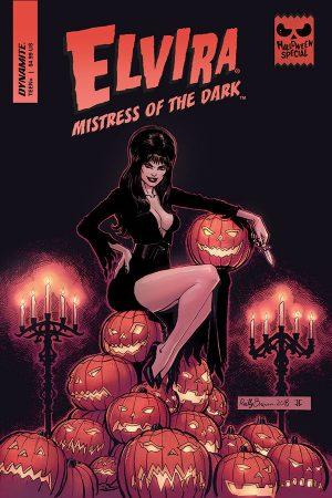 Elvira: Halloween Special