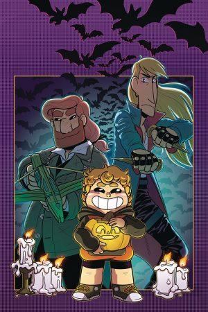 Backstagers: Halloween Intermission