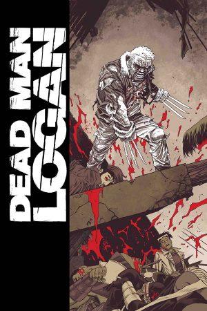 Dead Man Logan #1