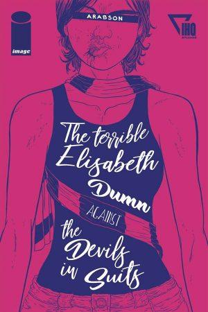 Elisabeth Dumn Against the Devils in Suits
