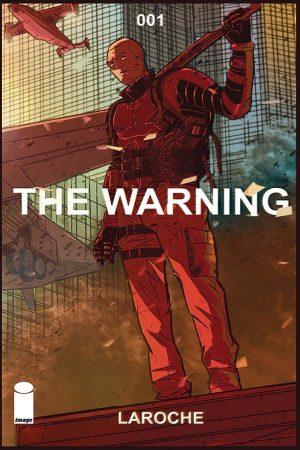 Warning #1