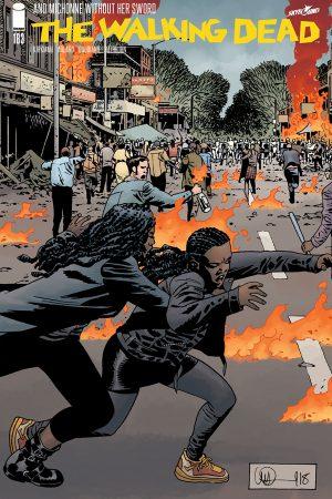 Walking Dead #183