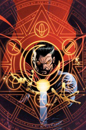 Doctor Strange: Best Defense Special