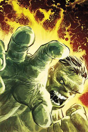 Immortal Hulk: Best Defense Special