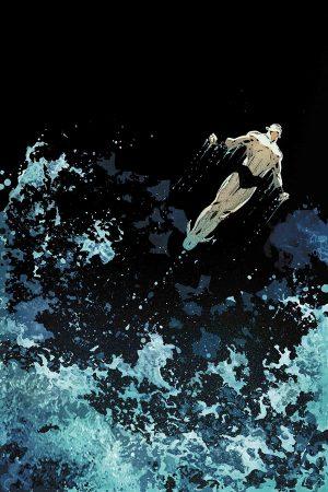 Namor: Best Defense Special