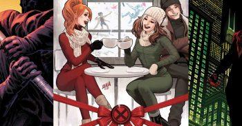 Solicitations: December 2018 – Marvel Comics