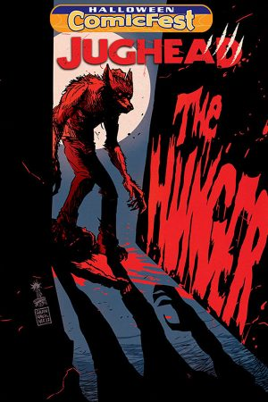 Jughead: The Hunger #1 (Special Editon)