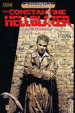 John Constantine: The Hellblazer #1
