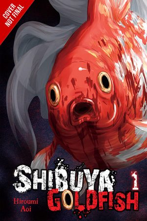 Shibuya Goldfish Vol.1