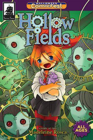 Hollow Fields Sampler