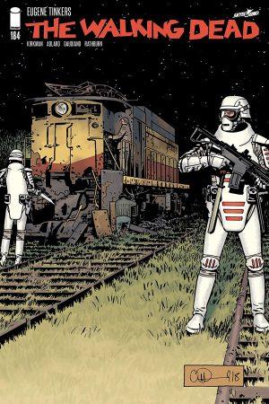 Walking Dead #184