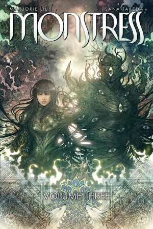 Monstress Vol.03: Haven