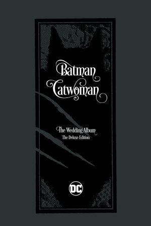 Batman / Catwoman: The Wedding Album (Deluxe Edition)