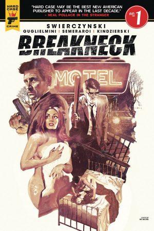 Breakneck #1