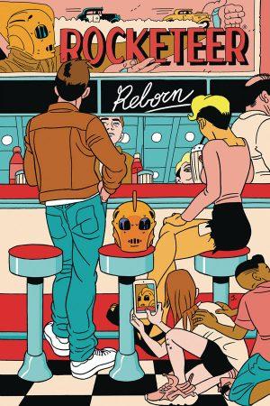 Rocketeer: Reborn