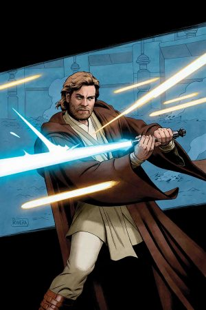 Star Wars - Age Of Republic: Obi-Wan Kenobi
