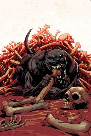 Web Of Venom: Unleashed #1