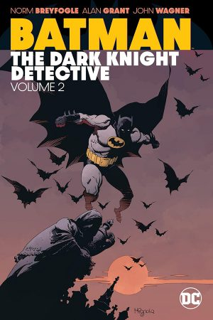 Batman: Dark Knight Detective Vol.02