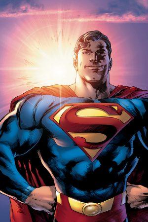 Superman Vol.1: The Unity Saga