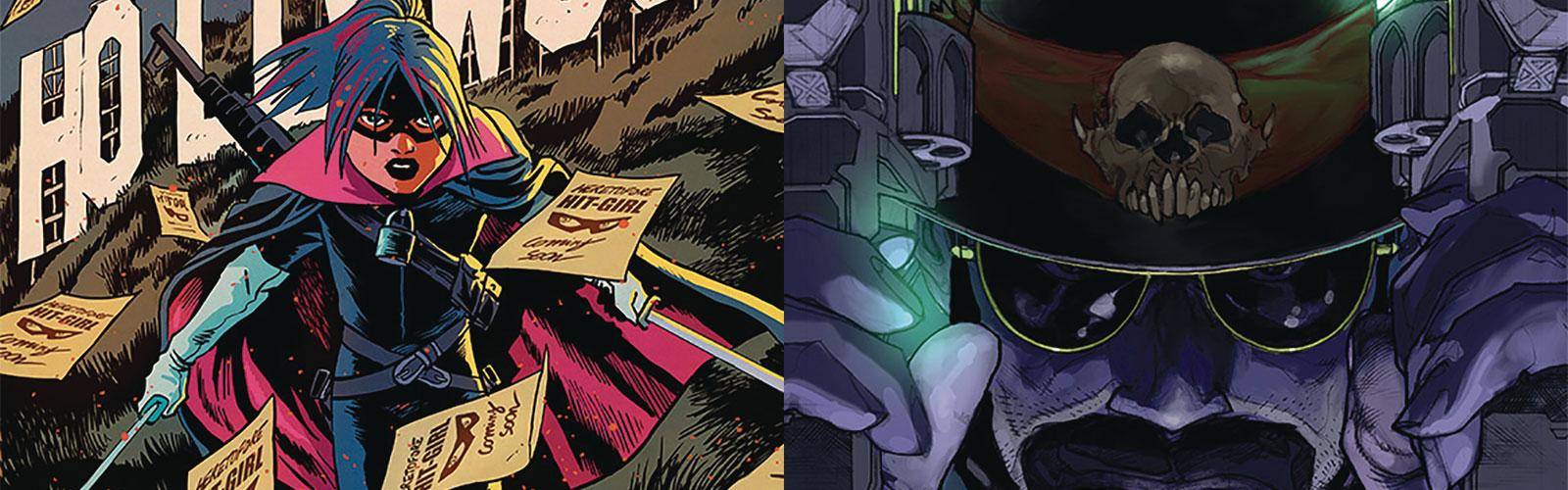 Solicitations: February 2019 – Image Comics