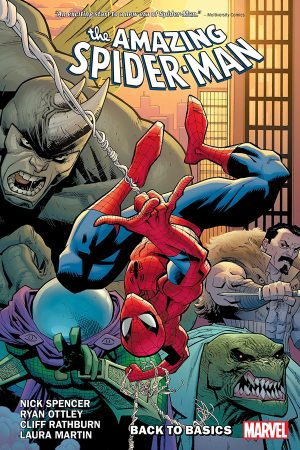 Amazing Spider-Man Vol.01: Back To Basics