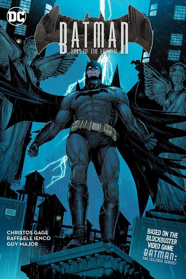 Batman: Sins of the Father