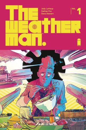 Weatherman Vol.01