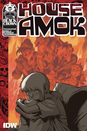 House Amok Vol.01