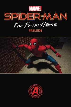 Marvel's Spider-Man: Far From Home (Prelude)
