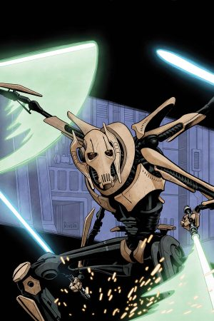 Star Wars – Age of Republic: General Grievous