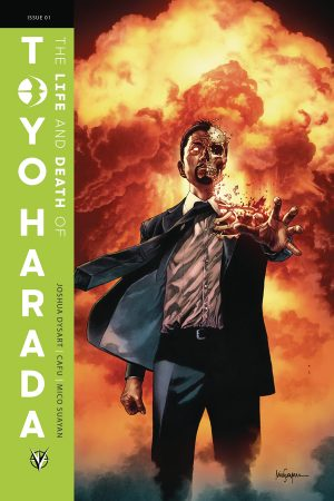 Life and Death of Toyo Harada #1