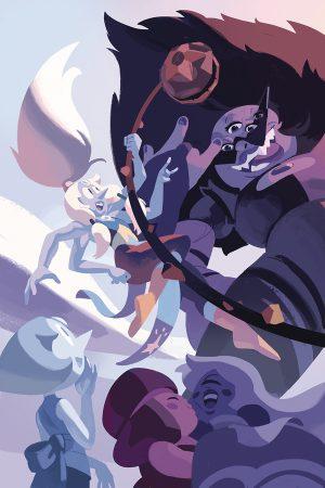 Steven Universe: Fusion Frenzy