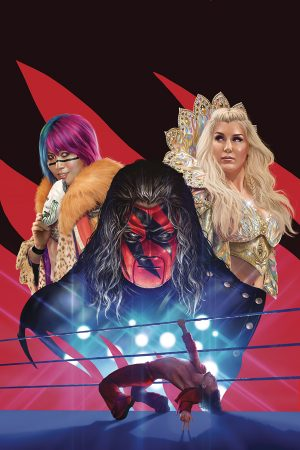 WWE: Wrestlemania 2019 Special