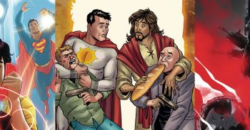 Solicitations: March 2019 – DC Comics