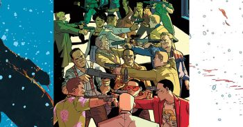 Solicitations: March 2019 – Image Comics