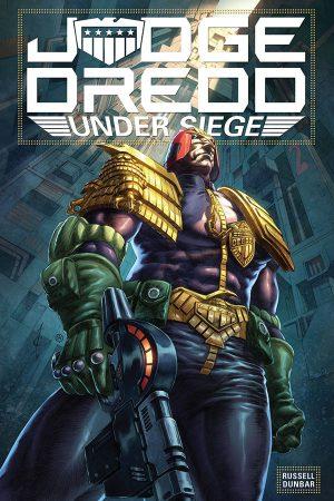 Judge Dredd: Under Siege
