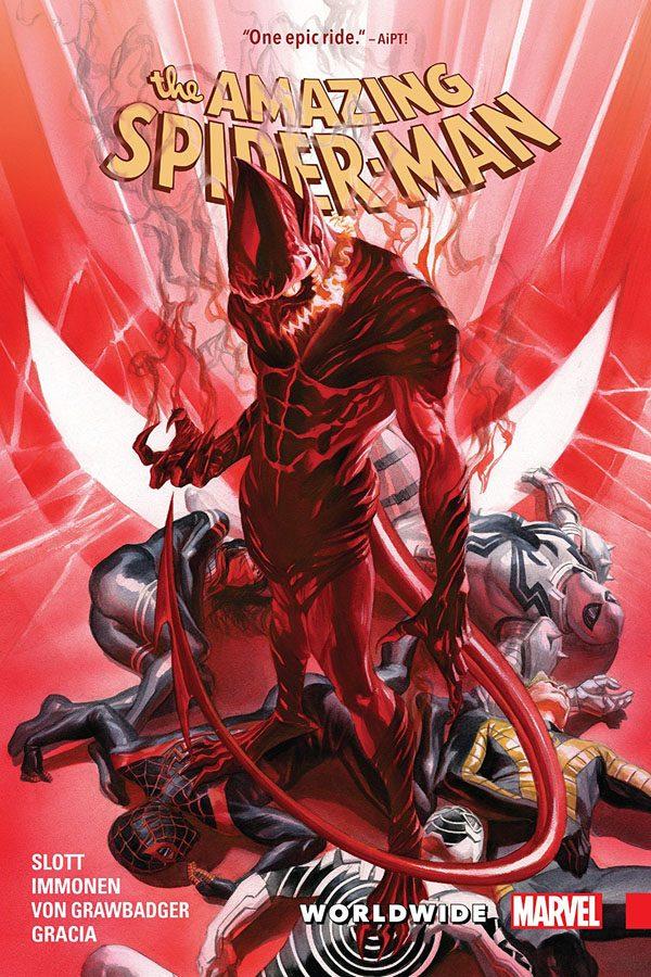 Amazing Spider-Man: Worldwide Vol.09