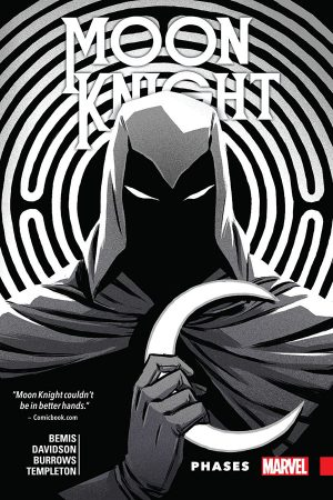 Moon Knight (Legacy) Vol. 2: Phases