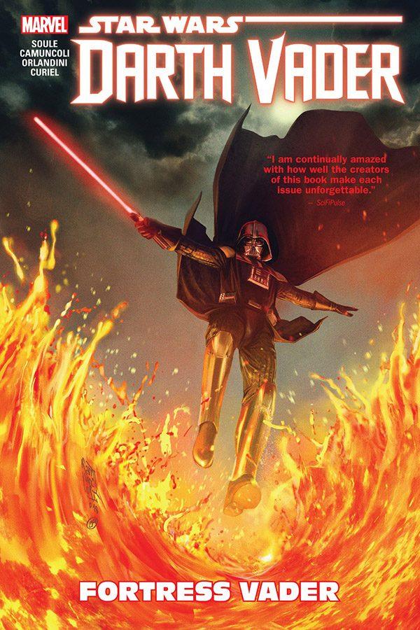 Star Wars - Darth Vader Vol.04: Fortress Vader