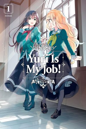 Yuri is My Job Vol.01