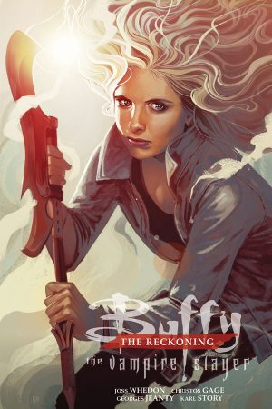 Buffy the Vampire Slayer - Season 12: The Reckoning