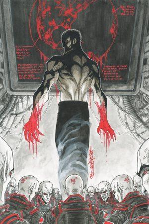 V-Wars: God Of Death