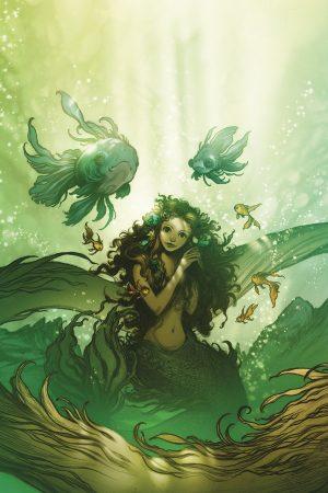 Jim Henson's The Storyteller: Sirens