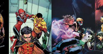 Solicitations: April 2019 – DC Comics