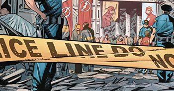 Flash (2016-) #64
