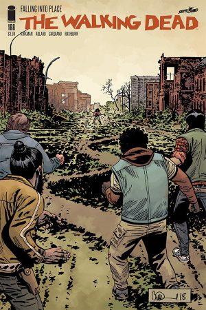 Walking Dead #188